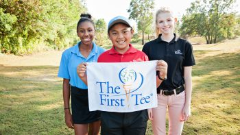 First Tee – Canada